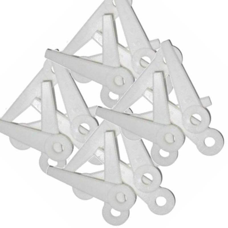 24 Stück Ersatzklingen Ersatzmesser Für Stihl Polycut 6-3,20-3,10-3,41-3 Set