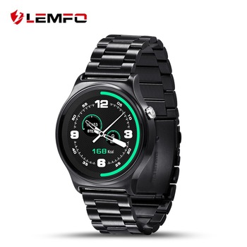 GW01 Smart Watch MTK2502 Smartwatch Bluetooth Heart Rate Monitor Часы для IOS Android Phone
