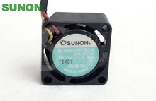 for SUNON KD0501PFB3 -8 2010 20mm 2cm For Samsung notebook laptop mini micro fan DC 5V 0.3W