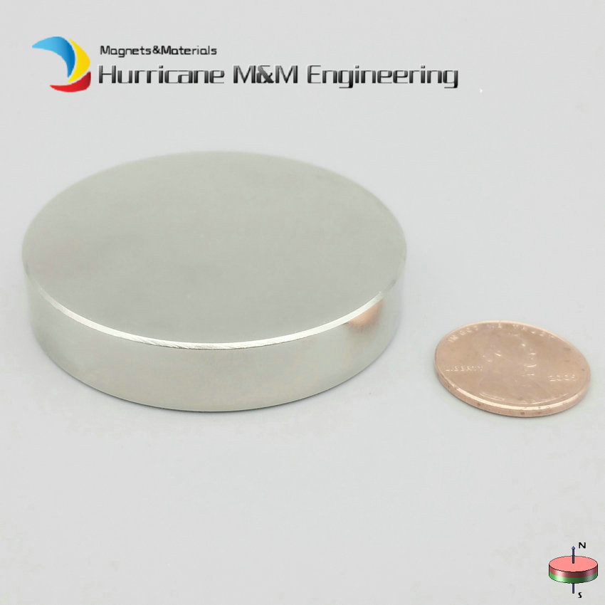 NdFeB Disc Dia 50x10 (+/-0.1mm) Magnet 45KG Pulling Strong Neodymium Magnets Rare Earth Magnets Permanent Sensor magnets<br>