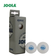 6 balls JOOLA  New material 3- star 40mm+ Pingpong Balls Table Tennis Balls Tenis de mesa 82010
