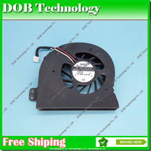 New CPU cooling fan for Acer Aspire 1650 3630 3000 1690 5000 3500 4080 TM4100 laptop fan B0506PGV1-8A AB6505HB-E03 cooler fan(China)