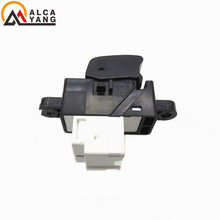 New Spare Part Black White Plastic Window Lifter Switch Controller For Nissan frontier paladin D22