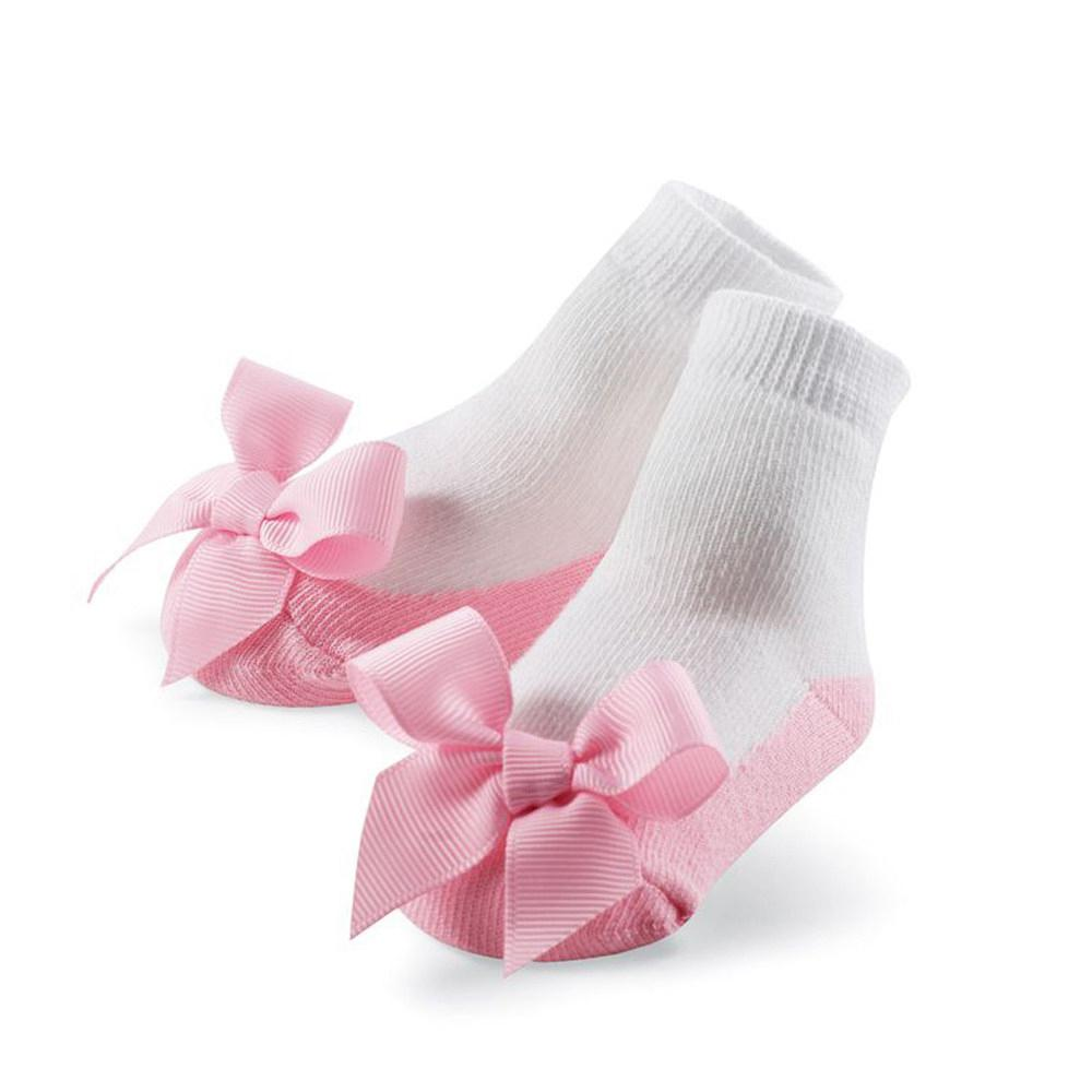 Image Baby Socks Infant Socks for Girls Newborns Socks for Princess Holiday Birthday Gifts for Baby Girls Fashion 0 12 Months