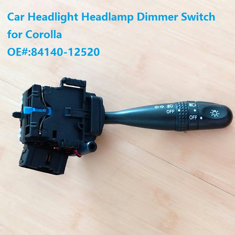For Toyota Camry 1995-1996 Genuine 84140-26100 Floor Dimmer Switch