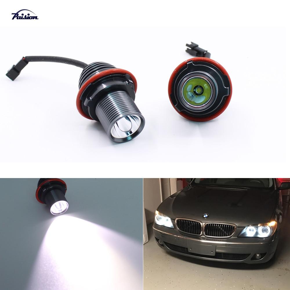 Fit 00 01 02 03 BMW X5 E53 Pre-facelift Fog Lamp Light Ring Cover Gray//Grey Kit