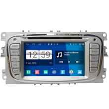 Winca S160 Android 4.4 System Car DVD GPS Head Unit Sat Nav for Ford Galaxy 2007 - 2011 with Wifi / 3G Host Radio Stereo
