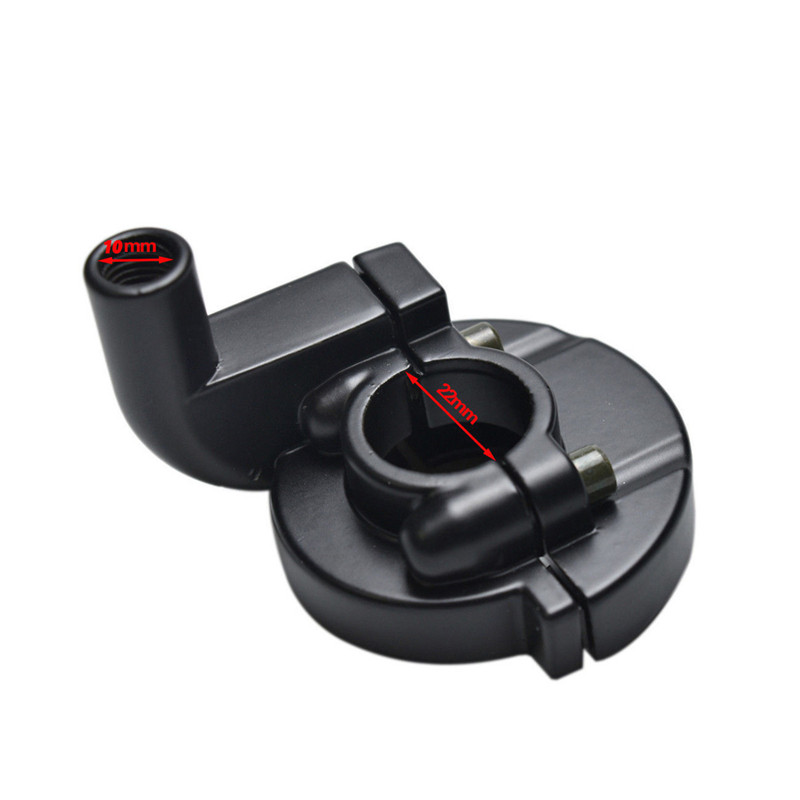 Throttle Cable Grip Casing Set for Kawasaki KX 60 65 80 85 100 125 250 KLX110