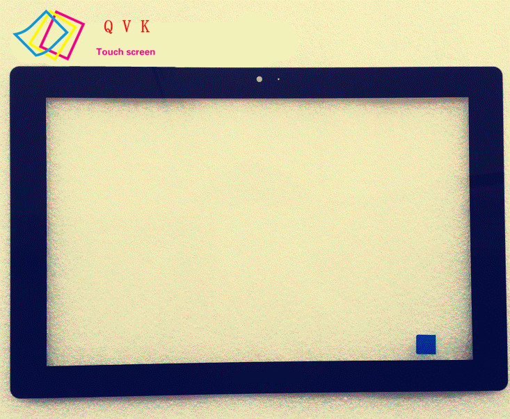 10.1 inch for Prestigio MultiPad PMP810F 3G Pro tablet pc capacitive touch screen glass digitizer panel<br>