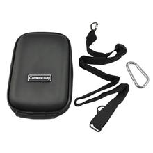New Hot Waterproof Black Hard Camera Bag Case Cover Pouch for Digital Cameras
