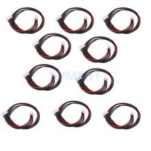 New 2015 Brand New 10pcs JST-XH 4S Lipo Balance Wire Extension Lead 30cm