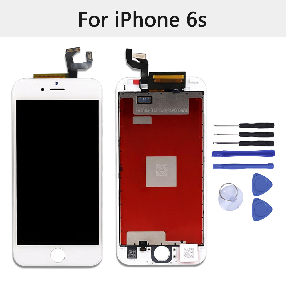 LCD For iPhone 6s (0)