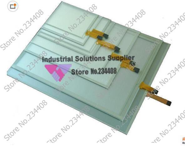 12.1 Inch 8 Wire Resistive Touch Sc re en g-27 Touch Sc re en<br><br>Aliexpress