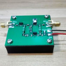 1--930MHz,2.0W RF broadband power amplifier FOR Radio transmission FM HF VHF/UHF
