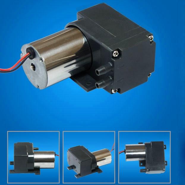 8L/M 210kpa pressure electric diaphragm 12V DC brushless beauty pressure pump<br><br>Aliexpress