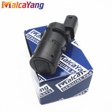 NEW Car Parking Radar PSA 9640968680 PSA9640968680 Wireless Parking Sensor Radar Detector For Citroen C3 C8 Peugeot 807