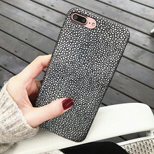 Buy Luxury Bling Shining Fish Scales Laser Colorful Soft Case iPhone 7 6 6S Plus Cover Glitter Sequins aurora Phone Cases Shell for $1.68 in AliExpress store