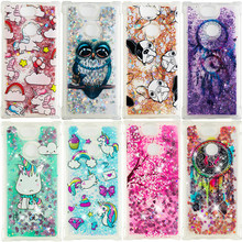 Buy Glitter Flowing Bling Cover Silicon Soft TPU Case Sony Xperia XA1 XA2 XZ1 XZ2 Compact L2 XZ Premium Liquid Quicksand Cases for $3.40 in AliExpress store
