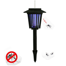 SaiDeng Hot Sale High Quality Bug Zapper Mosquito Insect Killer Lamp Electric Pest Moth Wasp Fly Mosquito Killer-15(China)