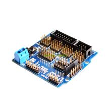 5 PCS/LOT  Sensor Shield V5.0 sensor expansion board forArduino electronic building blocks of robot parts