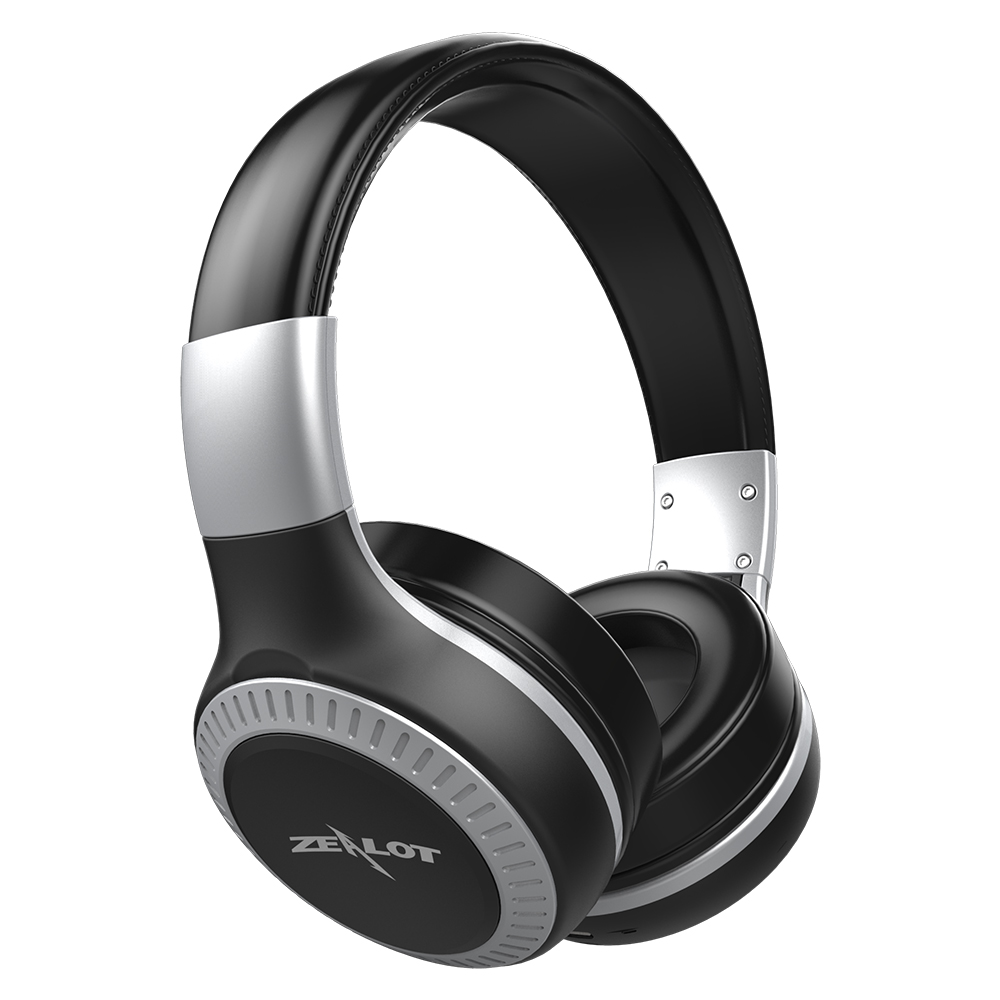 Zealot B20 Wireless Bluetooth Headphone Portable-9
