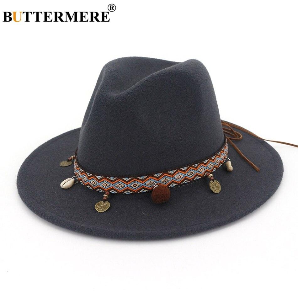 Caratteristiche  Cappelli Fedoras rossi   Cappello in feltro di lana    Cappelli Jazz per vacanze 208df40d8bbf