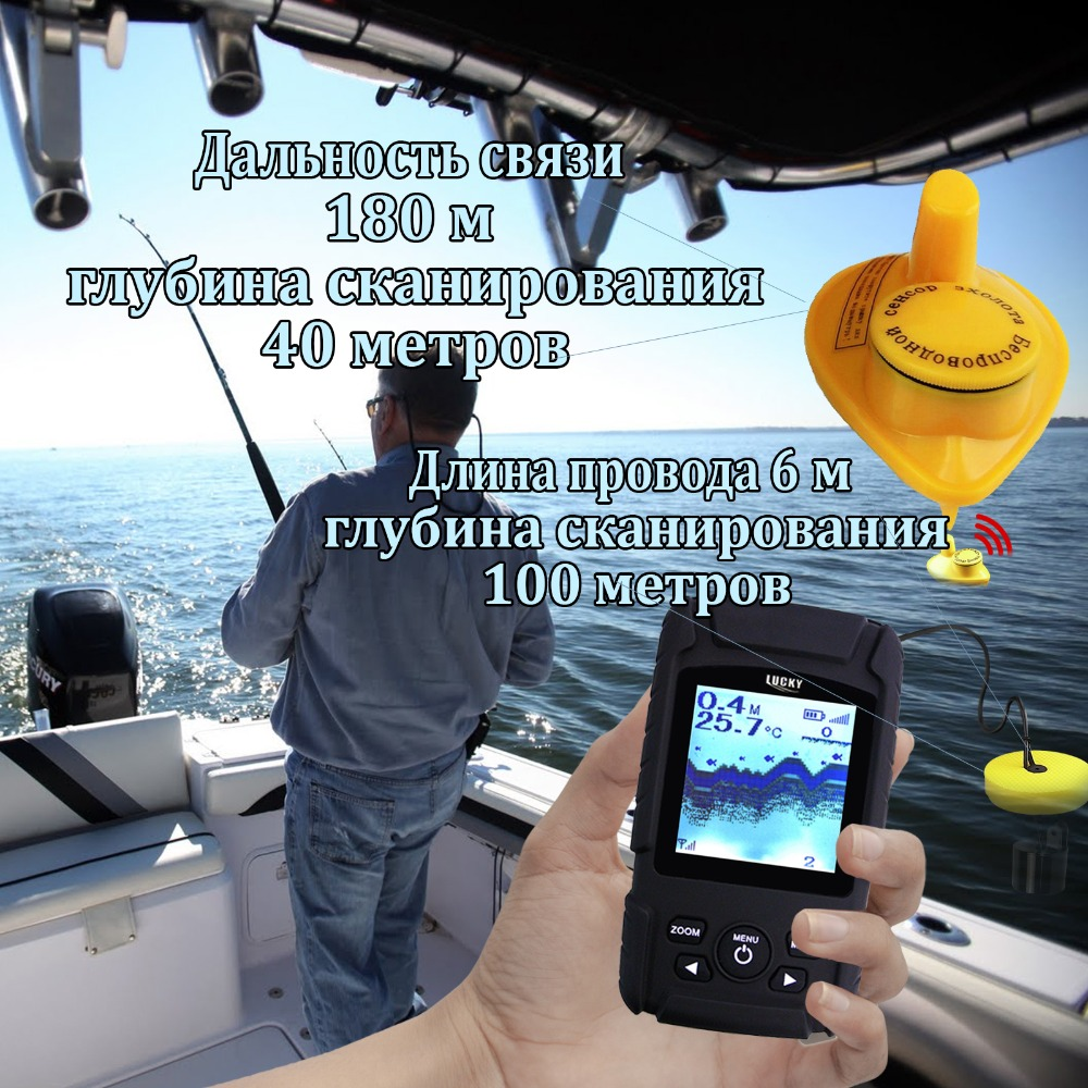 gain-express-gainexpress-Fish-Finder-FF-718Li-Application