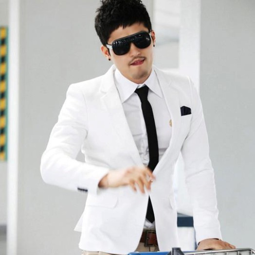 Young Mens White Suit Promotion-Shop for Promotional Young Mens ...