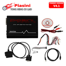 2017 Best Piasini Master V4.1 Full Version Serial Suite Engineering Professional ECU Programmer For Multi-Car / Motorcycle
