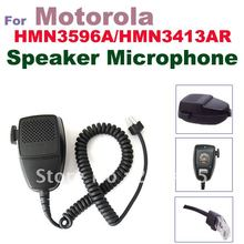 HMN3413AR/HMN3596A Speaker Microphone for Motorola Mobile Radio GM300/CM200/CM300/GM3188/GM3688/GM950/GM120