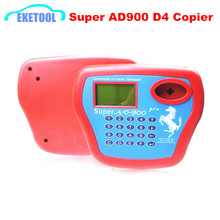 Professional Auto Key Transponder Clone Super AD900 Universal Programmer 4D Copier Fuction 8C/8E Chip Reading Top Selling(China)