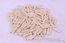 300 pcs Guitar Nut ABS material Nice quality New 42mm(China)