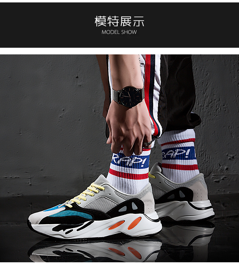 Unseix Air 700 running shoes mens outdoor athletic sport jogging elastic zapatos de mujer comfortable running sneakers 93 Online shopping Bangladesh