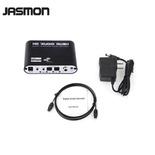 SPDIF Coaxial to 5.1/2.1 Channel AC3/DTS Audio Decoder Gear Surround Sound Rush for Xbox 360 for PS3 STB DVD player HD player