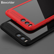 Beworlder Case For Xiaomi Redmi 4X 4A Note 4 Xiaomi Mi A1 Mi 6 Case Cover Silicone Fitted Conque For Xiaomi Redmi Note 4X Case(China)