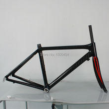 Buy Bike parts Carbon Road Frames classic design KQ-RB101 Including fork 12K Glossy Finish Factory Outlets for $359.00 in AliExpress store