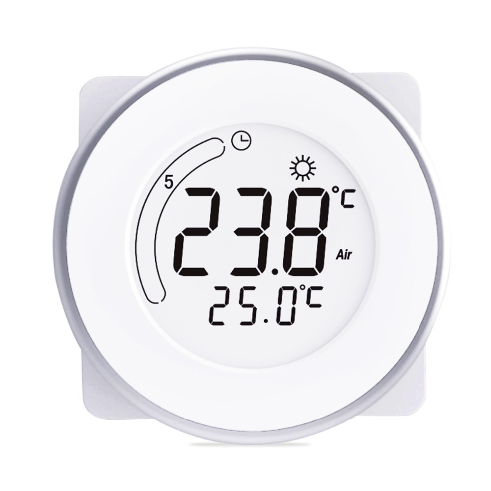 Free shipping Programming 16A for heating thermostat <br>