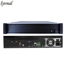Industrial grade NVR 16CH 1080P engineering dedicated support 8 HDD 9ch 5mp /16ch 1080p /16ch 960p 720p HDMI Professional NVR(China)