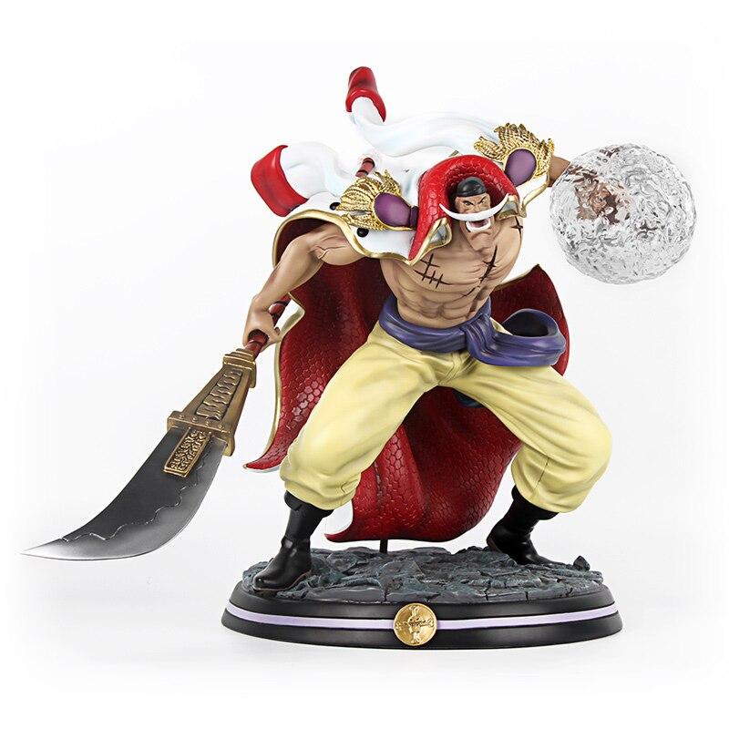 One Piece POP DX MAS Marco The Phoenix Battle GK RESIN 1//6 STATUE RECAST LED