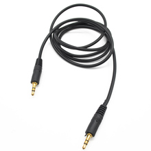 Audio Converter Cable Music Cables 3.5mm AUX Wire 3 Extension Line Electronics Data Transfering Wires