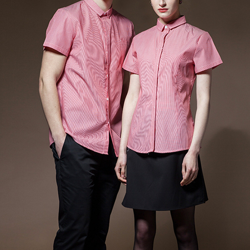 Catering Shirt D42-1