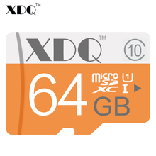 Microsd Real Capacity Memory Card 32GB Class 10 High Speed 128GB 64GB 32GB Micro SD Card 16GB 8GB for Phones Cameras Microsd