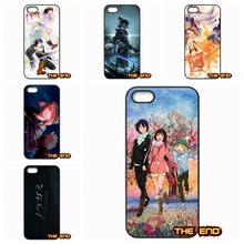 Top 10 Anime Yato Noragami Mobile Phone Case Cover For iPhone 4 4S 5 5C SE 6 6S 7 Plus Galaxy J5 A5 A3 S5 S7 S6 Edge