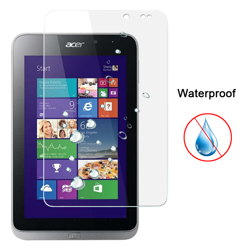 """3X Clear HD LCD Screen Protector for Android Asus Transformer Tab Tablet 10.1/"""""""