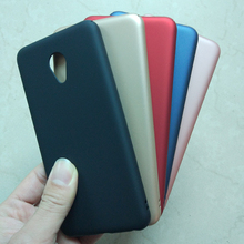 Case For Meizu M5 Mini 5.2 inch 5 Color Hard Plastic Colorful Phone Cases Cover for Meizu M5 Mini