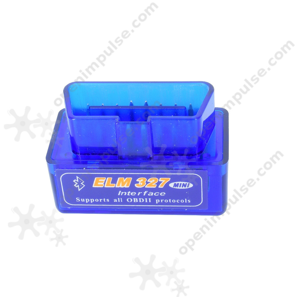 Mini OBD2 Bluetooth Interface