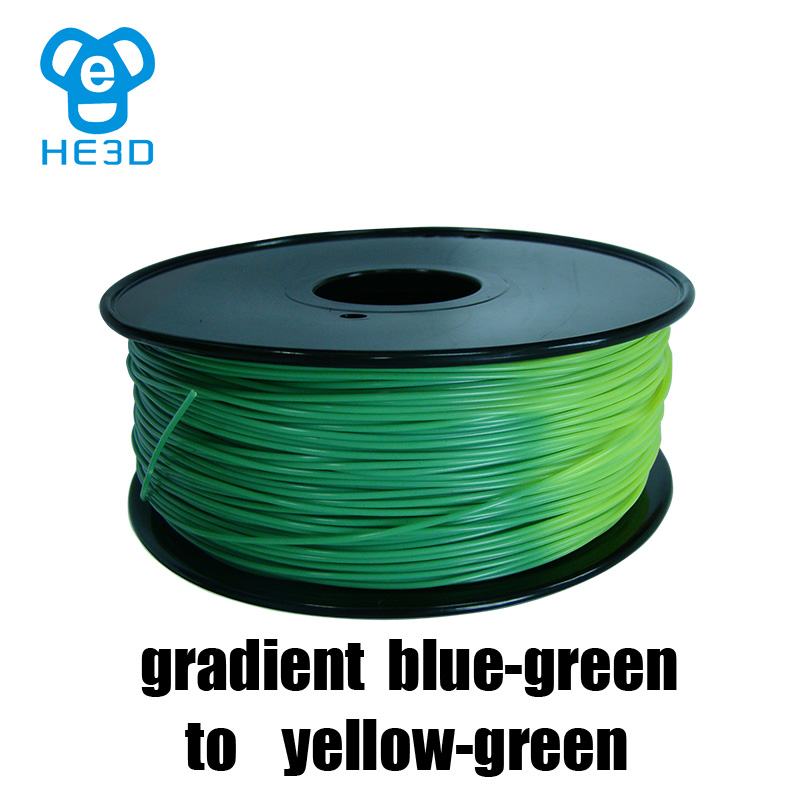 Gre-blue-green to yellow green
