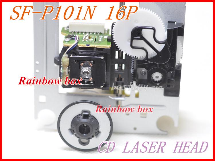 SF-P101N 16P (8)