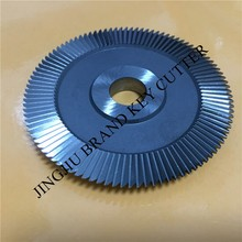 Free FAST shipping by TNT! Angle Milling cutter 0011B for Wenxing  Key Cutting Machine 201C 201 100E1 100F 100G(one piece)