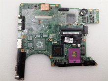 For HP Pavilion DV6000 Motherboard Intel Mainboard GM965 DA0AT3MB8F0 460901-001